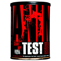 Universal Nutrition Animal Test - 21 ea - 039442030320