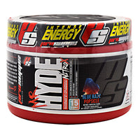 Pro Supps Mr. Hyde Nitro X - Blue Razz Popsicle - 15 Servings - 818253021884