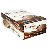 Power Crunch Power Crunch - Triple Chocolate - 5 Bars - 644225730825