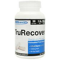 PEScience TruRecover - 90 Tablets - 040232543258