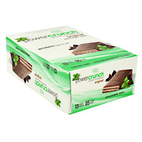 Power Crunch Power Crunch - Chocolate Mint - 5 Bars - 644225730023