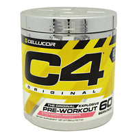 Cellucor iD Series C4 - Strawberry Margarita - 60 Servings - 810390024759