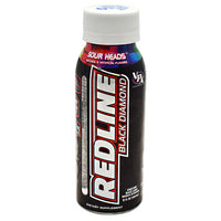 VPX Redline Redline Black Diamond - Sour Heads - 12 Bottles - 610764015044