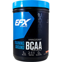 EFX Sports EFX Sports Training Ground BCAA - Strawberry Peach - 17.64 oz - 737190002940