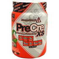 Muscle Elements Muscle Elements PreCre XS - Cherry Limeade - 1.65 g - 811123021502