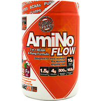 Muscle Elements AmiNO Flow - Fruit Punch - 30 Servings - 811123023001