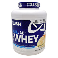 Usn Blue Lab 100% Whey - Vanilla Ice Cream - 4.5 lb - 6009544905226