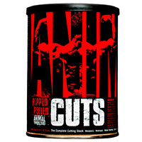 Universal Nutrition Animal Cuts - 42 ea - 039442030146