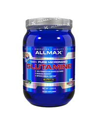 Glutamine Powder - 1000 Grams