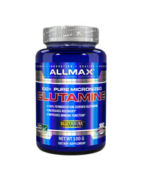 Glutamine Powder - 100 Grams