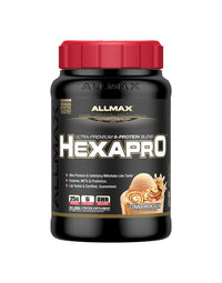 Ultra-Premium 6-Protein Blend, Dietary Supplement