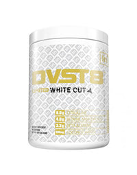 INSPIRED NUTRACEUTICALS DVST8 LIMITED WHITE CUT
