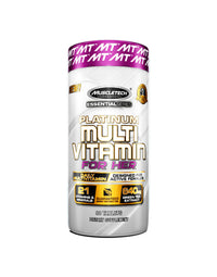 MUSCLETECH PLATINUM MULTIVITAMIN FOR HER