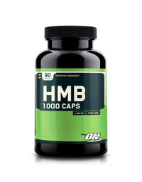 Optimum Nutrition HMB 1000 Caps