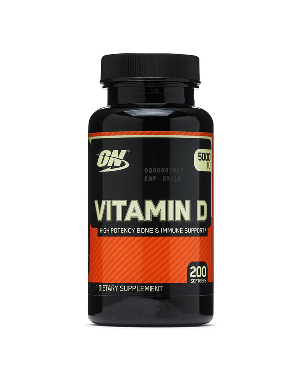 Optimum Nutrition Vitamin D