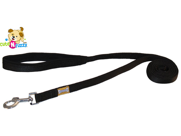 Comfort Walk Padded Dog Leash Closeout Sale