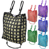 Derby Originals Super Tough Slow Feed Hay Bag with 1 Year Warranty and Patented Four Sided Design