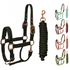 products/1Safety_Reflective_Horse_Halter_Rose_Gold_Black_Swatch_30-3010.png