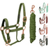 products/1Safety_Reflective_Horse_Halter_Rose_Gold_Cactus_Green_Swatch_30-3011.png