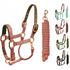 products/1Safety_Reflective_Horse_Halter_Rose_Gold_Coral_Swatch_30-3010.png