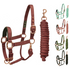 products/1Safety_Reflective_Horse_Halter_Rose_Gold_Red_Sand_Swatch_30-3011.png