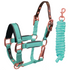 products/2Safety_Reflective_Mini_Halter_Rose_Gold_Turquoise_Main_30-3010.png