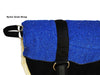 Extra Comfort 4 Layer Padded Bareback Pad with Girth & Stirrups