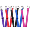 "Derby Originals Heavy Duty Adjustable 30"" Nylon Hanging Bucket Straps for Water and Feed Buckets - Available in 12 Colors"