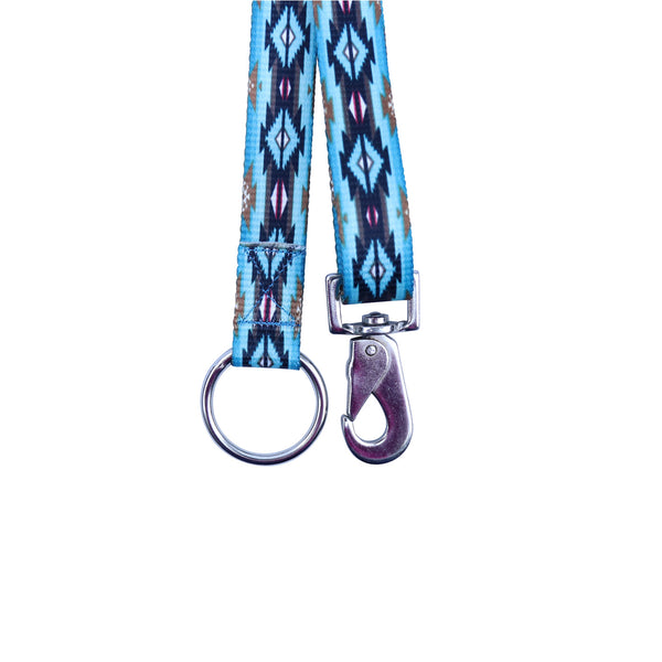 "Derby Originals Heavy Duty Adjustable 30"" Nylon Hanging Bucket Straps for Water and Feed Buckets - Available in Four Fun Patterns"
