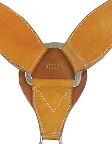 Tahoe Country Double Layer Breast Collar