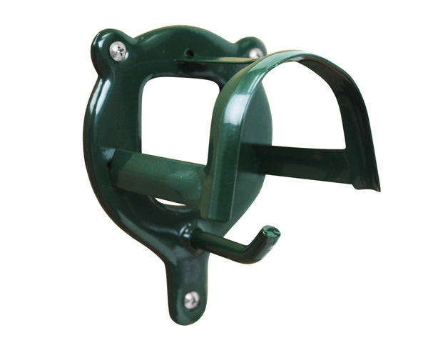 Derby Bridle Holders Brackets Vinyl Covered