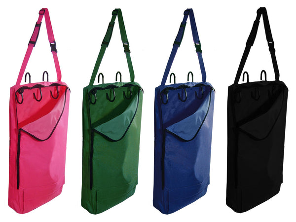 Derby Originals Halter Bridle Carrier Bags with Swivel Hooks