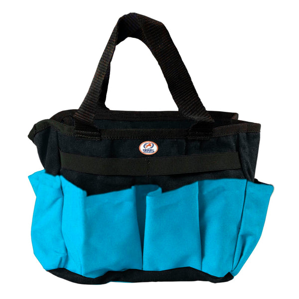 Nylon Horse / Dog Multi Pocket Grooming Tote Bag