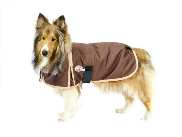 Derby Originals Horse-Tough 1200D Waterproof Ripstop Nylon Winter Dog Coat with Two Year Warranty*