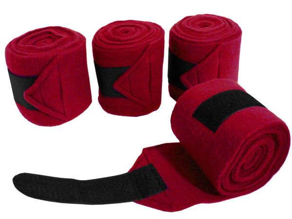 Derby Originals Polo Wraps Set of 4 Bandages