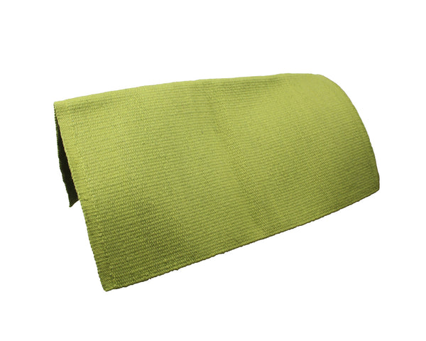 Reno New Zealand Wool Saddle Blankets 36