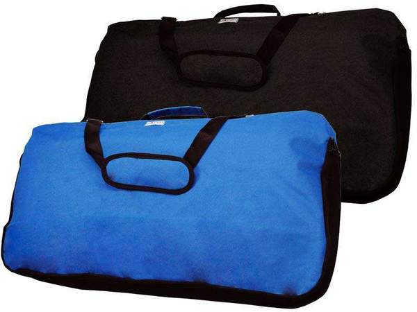 Tahoe Tack X-Large Mesh Saddle Pad Carry Bag with One Year Warranty for English or Western Tack