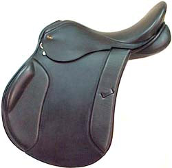 Supreme All Purpose Saddle - Santa Cruz