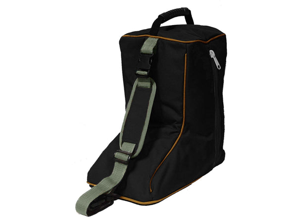 Tahoe Western Boots Carry Bags 3 Layers Padded