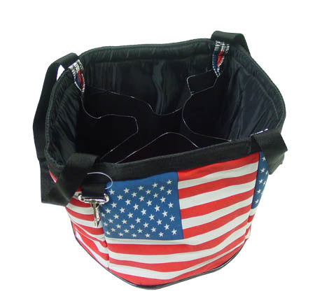 Patriotic Horse Grooming Tote Bag Super Sale