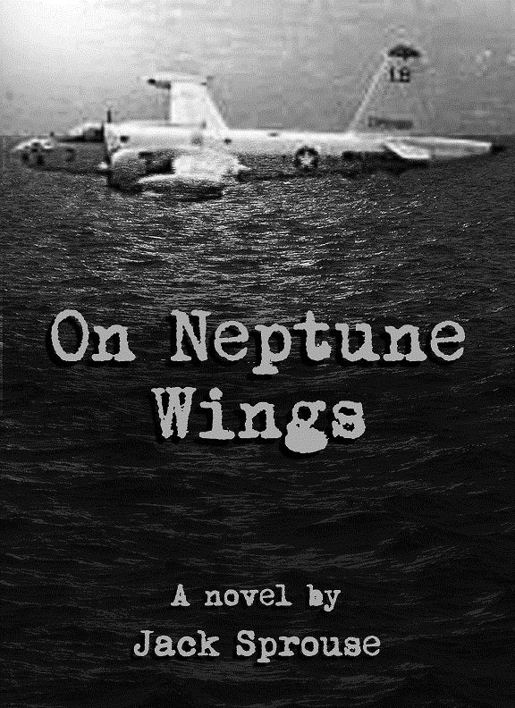 On Neptune Wings
