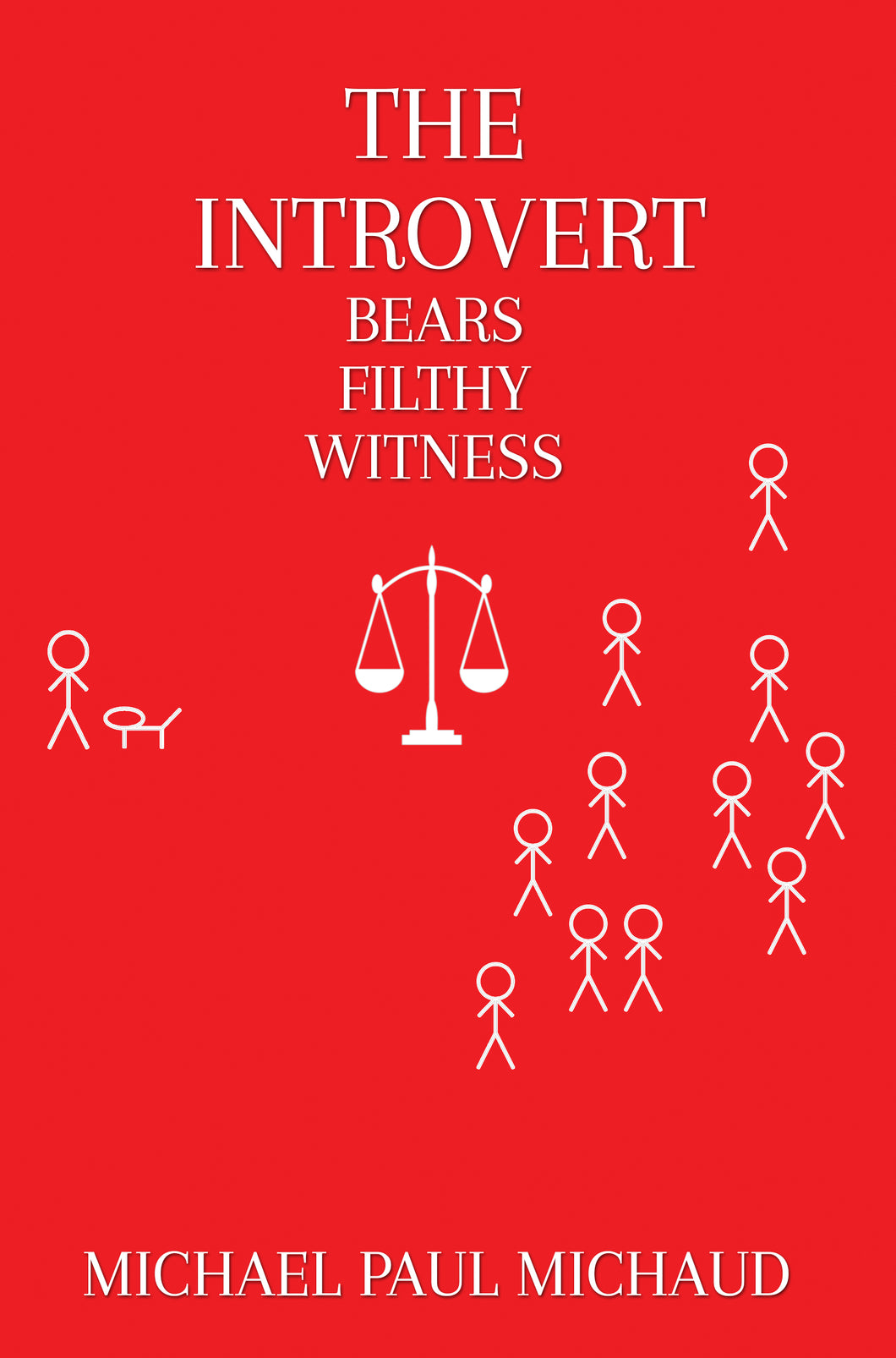 The Introvert Bears Filthy Witness