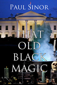 That Old Black Magic by Paul Sinor