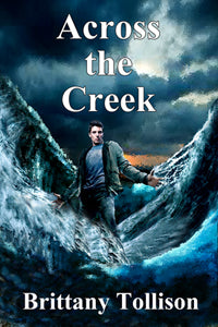 Across the Creek by Brittany Tollison