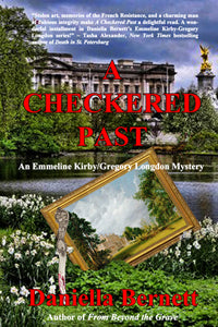 A Checkered Past by Daniella Bernett