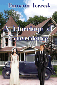 A Marriage of Convenience by Ramona Forrest