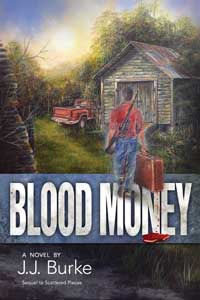 Blood Money by JJ Burke