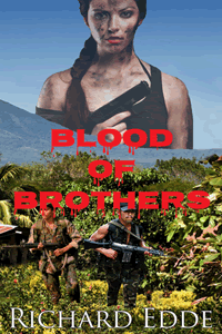 Blood of Brothers by Richard Edde