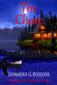 The Chase by Leonardus G. Rougoor