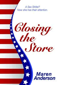 Closing the Store by Maren Anderson